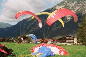 WEATHER | Peak to Peak Paragliding