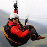 paragliding harnesses for sale