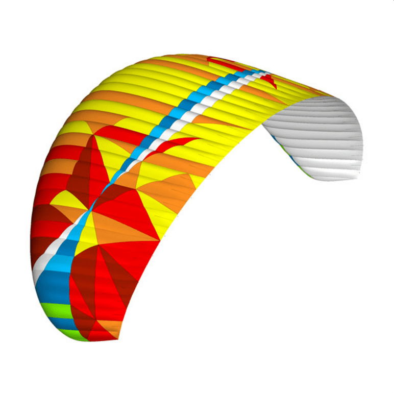 Epic Paraglider from BGD