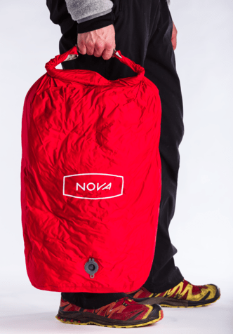 Ibex 4 Nova Compression Bag