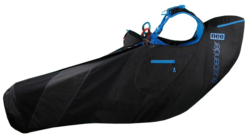 Suspender Paragliding Harness from Neo
