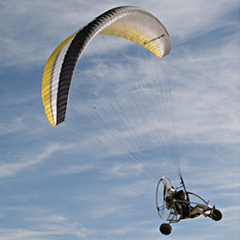 Paragliding Classes