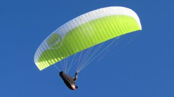 Gradient Bright 5 Paraglider for Sale
