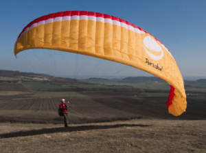 Peak to Peak Paragliding Bright 5