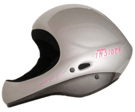 Charly Insider Paragliding Gear