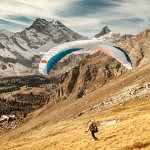 Pi 2 Advance Paraglide in Colorado