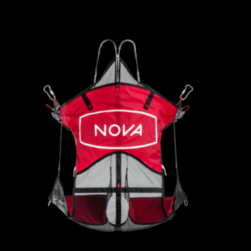 Nova Montis Harness Shape