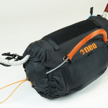 Neo Reserve Parachute Container by NEO