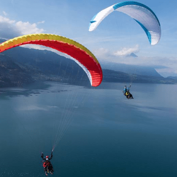 Bibeta 6 Paraglider For Sale