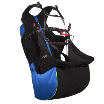 VIP² Tandem Harness from Sup'Air