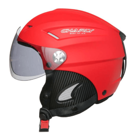 Charly Loop Paragliding Helmet For Sale
