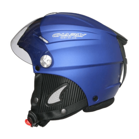 Paragliding Helmet Charly Loop For Sale