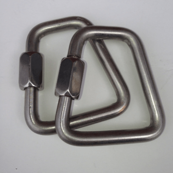 Pair Trapezoidal Link 7mm