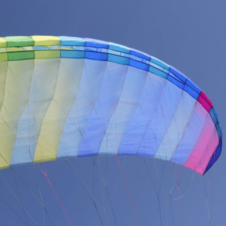 Seed Paragliding Wing