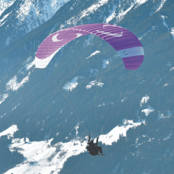 Eona 2 Sup'Air Paraglider