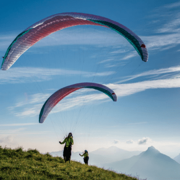 Advance XI Paraglider