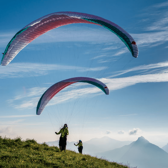 XI Paraglider from Advance