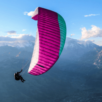 Epsilon 9 Advance Paraglider