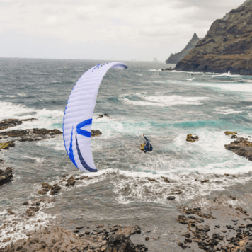 Tonka 2 Paraglider Skywalk