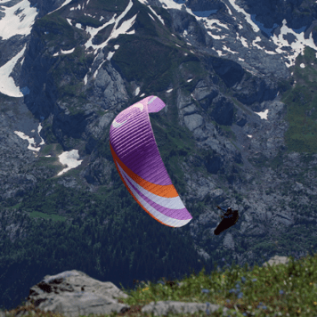 Step Paraglider from Sup'Air