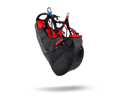 Gin Verso 3 Paragliding Harness