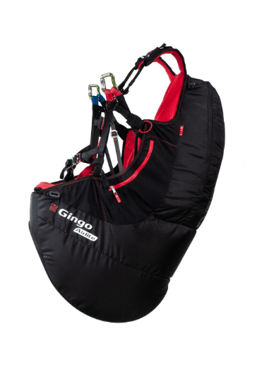 Gingo Airlite 4 Paragliding Harness