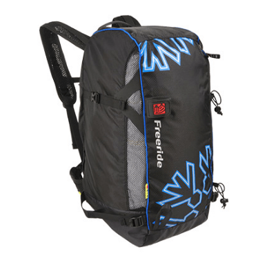 Freeride 2 Harness from Gin