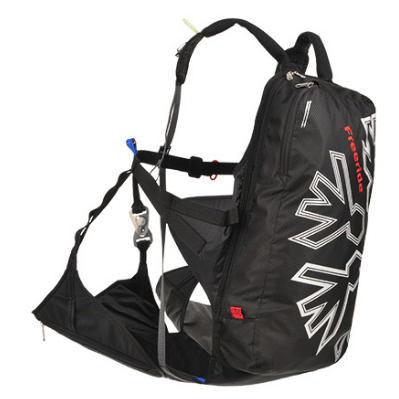 Freeride 2 Gin Paragliding Harness