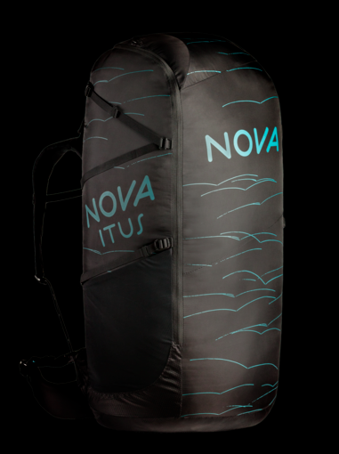 Itus Paragliding Harness from Nova