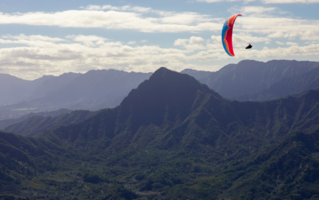 Ozone Swift 5 Paraglider For Sale