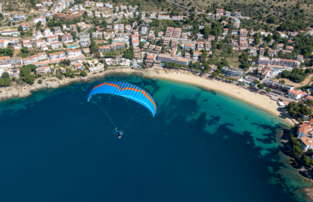 Spark 2 Paraglider from Ozone