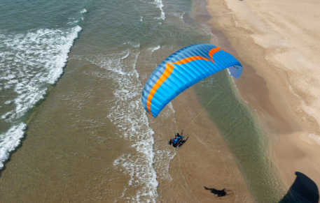 Easy Spark 2 Paraglider from Ozone