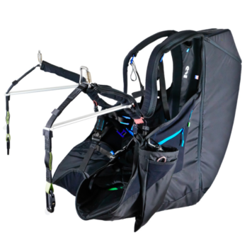 Bikini Paragliding Harness from Neo