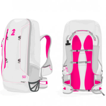 Neo Womens Backpack
