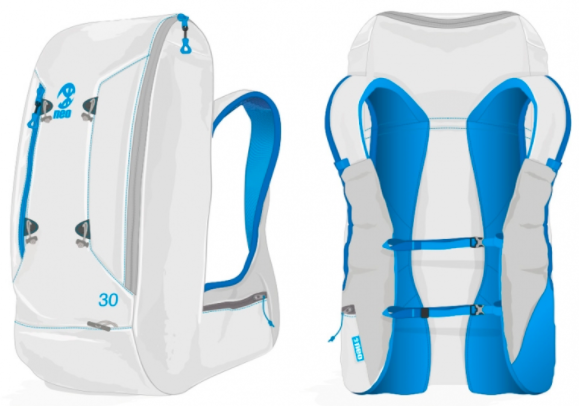 Lite Bag 30L from Neo