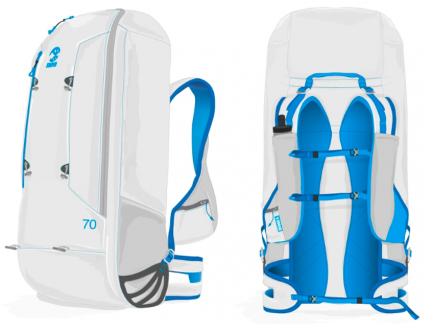 Lite Bag from Neo