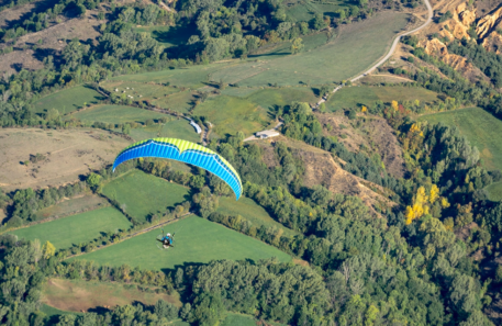 Kona 2 PPG Wing from Ozone Paragliding