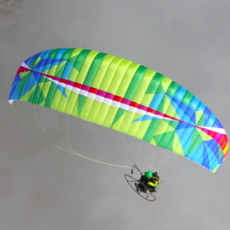 Epic Motor PPG Wing from BGD
