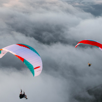 PI 3 Paraglider from Advance