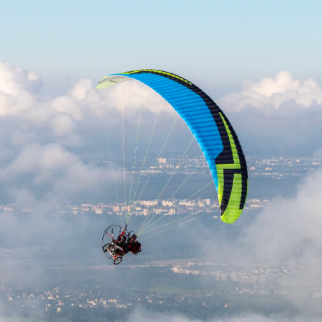 Boson PPG Paraglider from Dudek