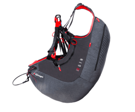 Gingo 4 Harness from Gin